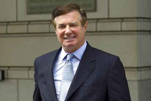Ex-Trump campaign chairman Manafort lied to Federal Bureau of Investigation  - special counsel