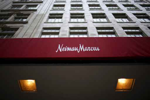 Neiman Marcus acquires stake in Fashionphile