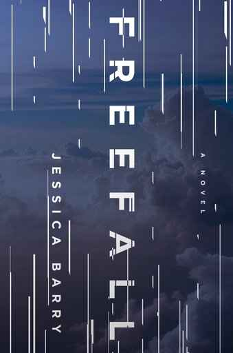 Book review: 'Freefall' is entertaining, suspenseful
