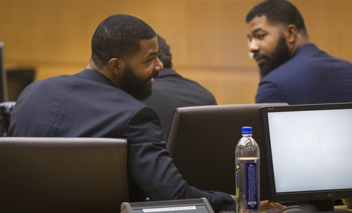 NBA players Marcus and Markieff Morris acquitted of assault