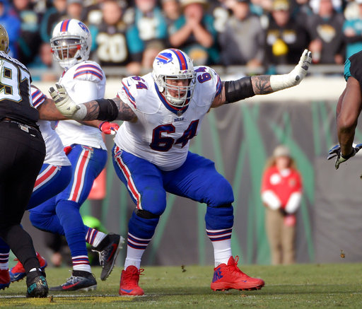 Richie Incognito placed on involuntary psychiatric hold in Florida