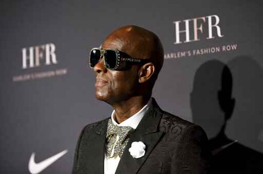 Dapper Dan seeks accountability amid calls for Gucci boycott