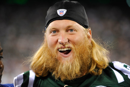 Ex-Jet Nick Mangold, one of NFL's best centers, retires