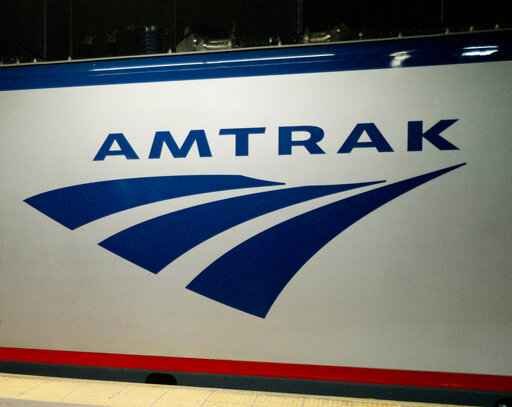 Amtrak modifies service because of winter storms