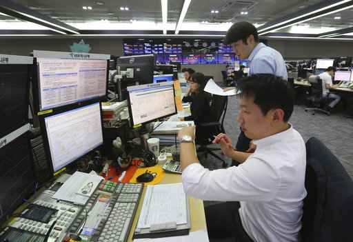 Global markets lose steam in European trading