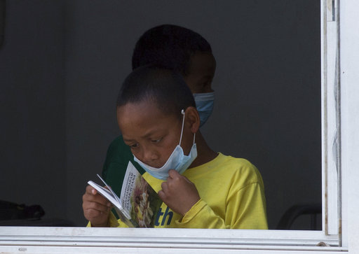 In Madagascar, plague outbreak now threatens largest cities