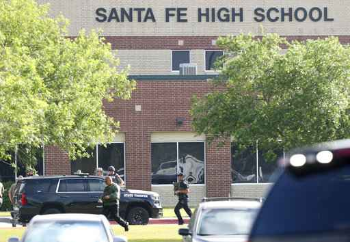 School year to begin at Texas school where gunman killed 10
