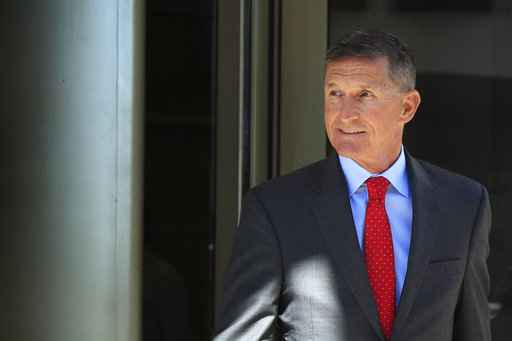Flynn sentencing postponed after hearing