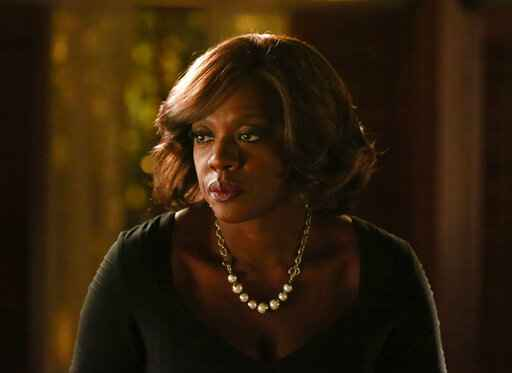 ABC's 'How to Get Away with Murder' to end after next season