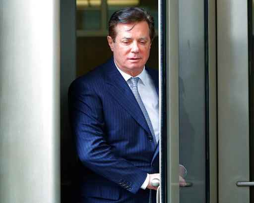 Mueller plans to call 35 witnesses in Paul Manafort trial