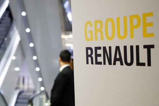 Renault chief frustrated by French state over botched merger