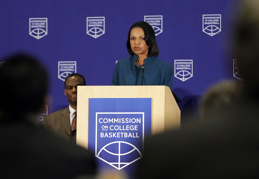 NCAA begins work of implementing complex basketball reforms