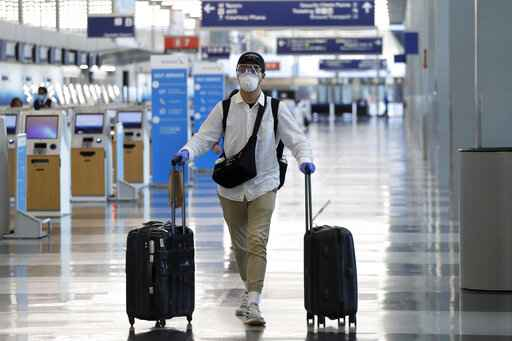 United Sees Revenue Stalling At 50 Without A Virus Vaccine Whec Com,United Airlines Baggage Guidelines