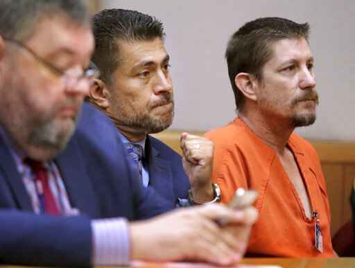 Florida Man Found Guilty Of Manslaughter Despite 'Stand Your Ground' Defense