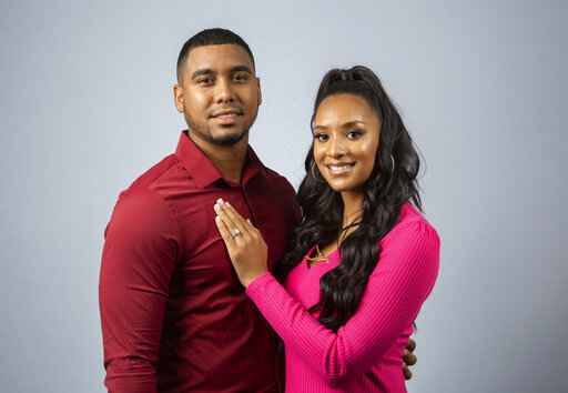 Marital bliss or nah: '90 Day Fiance' becomes hit for TLC