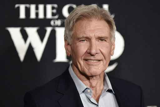 The Feds Investigate Harrison Ford