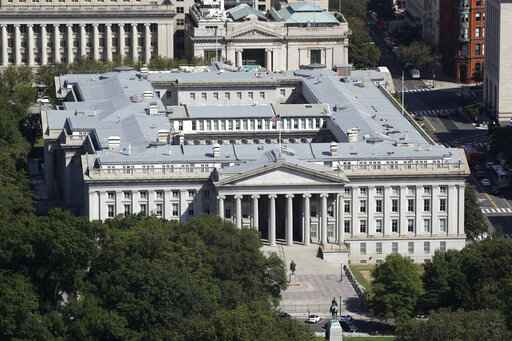 United States government confirms 'significant' hack