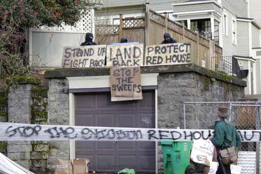 Investor in Portland eviction protest says he'd sell home