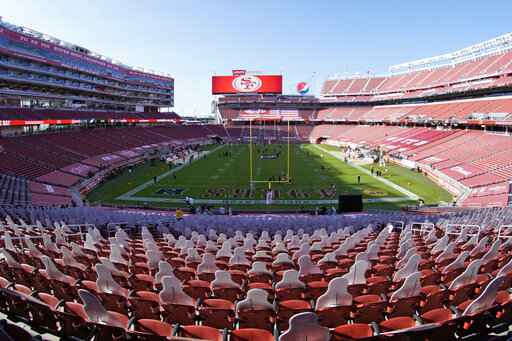 49ers in limbo after Santa Clara County introduces ban on contact sports