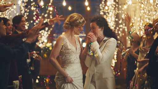 Hallmark Pulls Gay Wedding Ad After Pressure from 'One Million Moms'