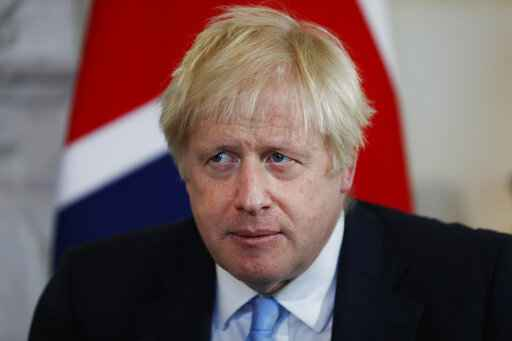 UK court: Boris Johnson's suspension of Parliament unlawful