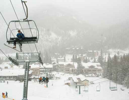 Vail Announces One Week Closure Of Resorts Starting Sunday March 15
