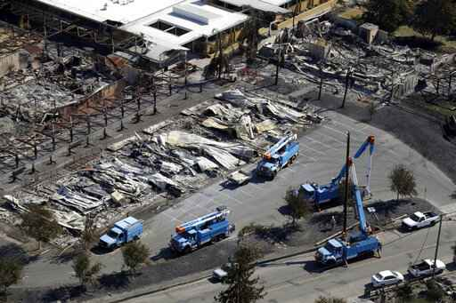 Almost 800,000 PG&E Customers Brace for Largest Power Shut-Off Ever