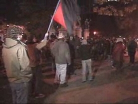 Occupy protesters arrested, ticketed in Rochester