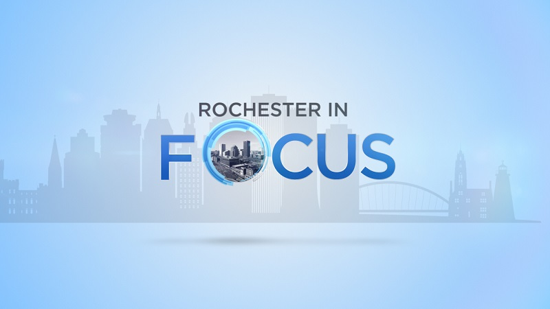 Rochester in Focus: Interview with MHA's Melanie Funchess