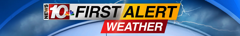 Weather forecast for the Rochester area | WHEC com