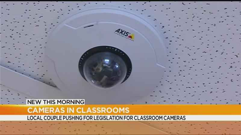 Gates-Chili parents pushing for cameras in classrooms