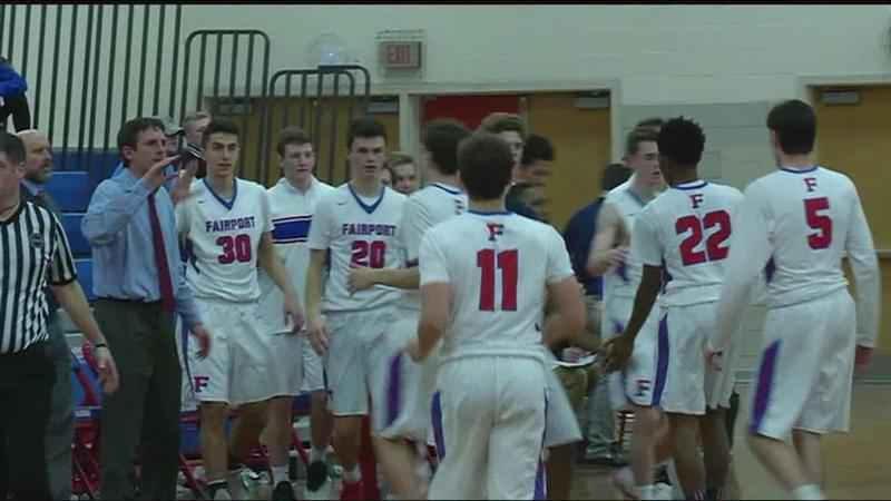High school basketball: Highlights from 1/10/2018