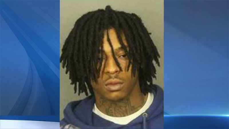 Man pleads guilty in connection with murder on Central Avenue