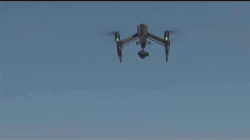 New York State Police turn to drones