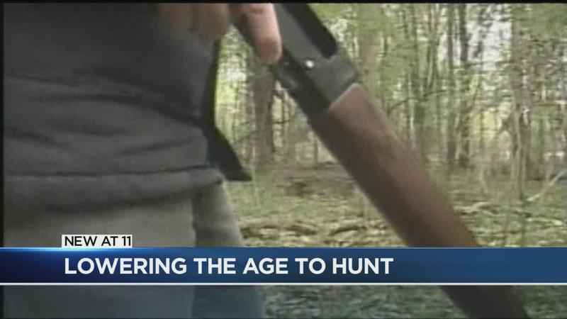 New York bill would lower state hunting license age
