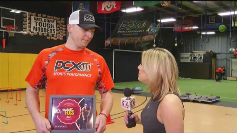 PCX Sports Performance wins Rochester ROCS!