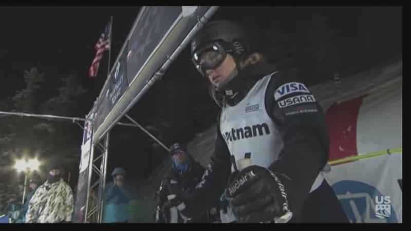 Pittsford native qualifies for Winter Olympic Games