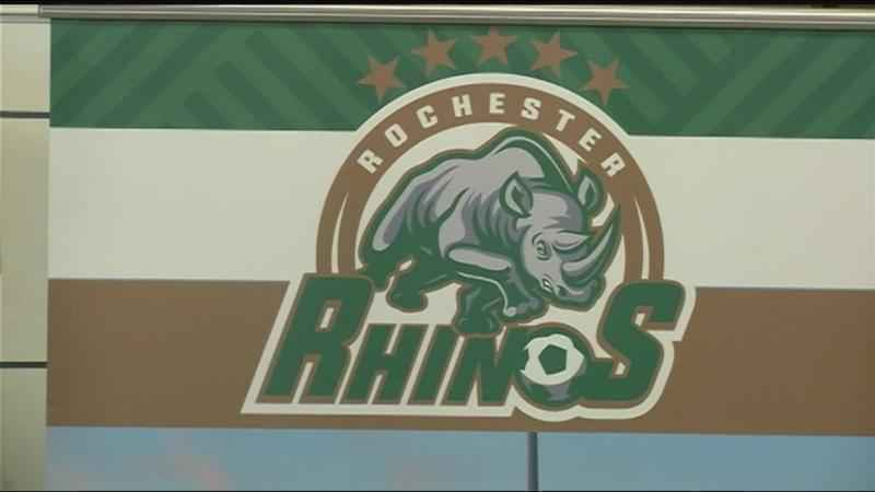 City responds after ordering Rhinos out of stadium