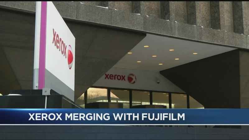 Xerox takeover leaves uncertainty for Rochester area employees