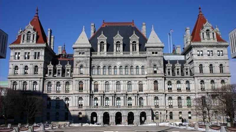New York State Senate sexual harassment policy draws criticism
