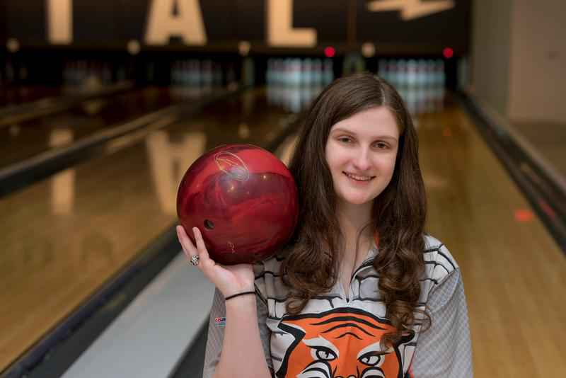 RIT bowler receives prestigious honor