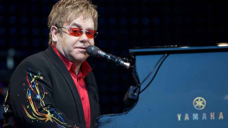 Last Elton John tour consists of 2019 cease at Golden 1 Heart