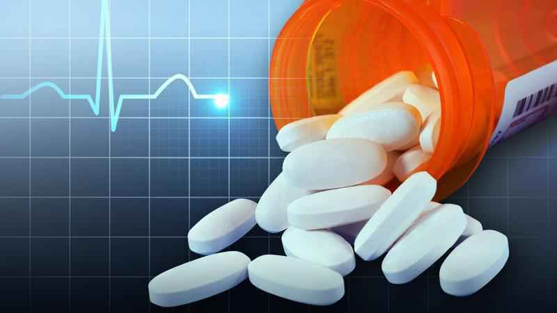 Ontario County ranked among highest for opioid abuse in Finger Lakes region