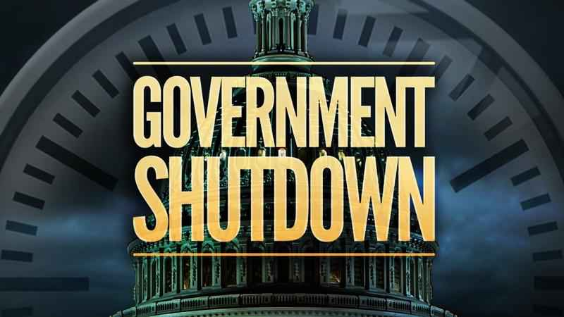 Local federal officials respond to federal government shutdown