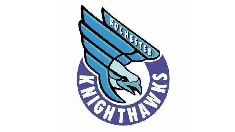 Knighthawks drop road game in Toronto