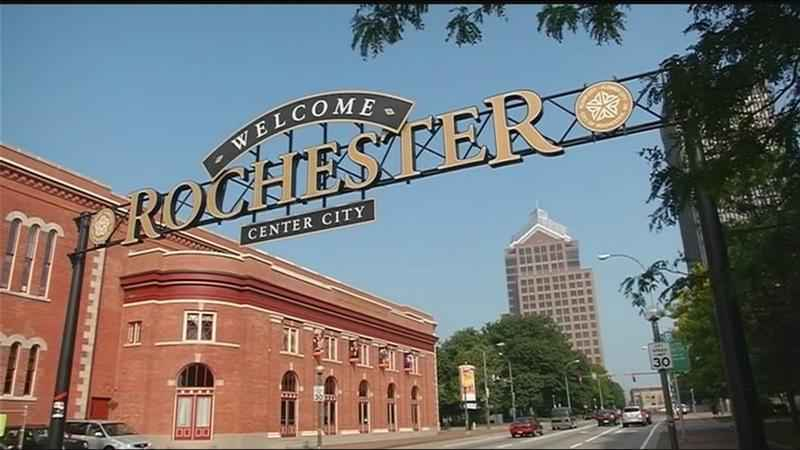 Irish betting site puts Rochester in top 10 to land Amazon's HQ2
