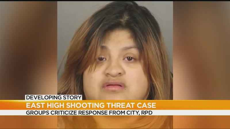 City, RPD face scrutiny over handling of East High shooting threat case