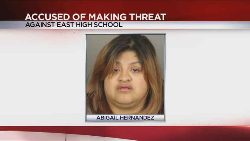 Rochester Police; Credible threat made by Rochester student against East High School