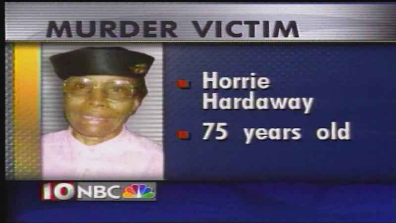 Web Extra: Horrie Hardaway cold case