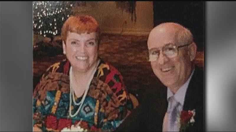 Two weeks on, Perinton couple remain missing